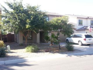 Mesa, Arizona home -Private Pool & Putting Green - Queen Creek vacation rentals
