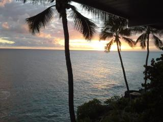 Oceanfront Palms - Poipu vacation rentals
