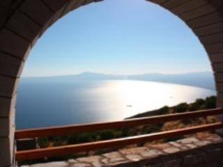 aeropi villas: in the sky near the beach - Peloponnese vacation rentals