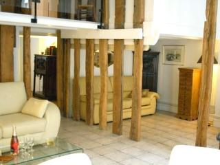 Marais, 2BR your Paris Apartment-Verrerie-apt #1263 - Paris vacation rentals
