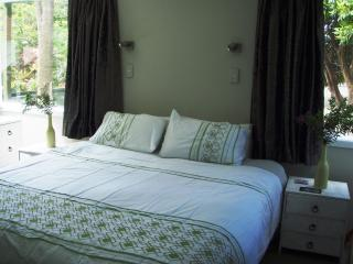 Waikuta Cottage at the Redwoods - Rotorua vacation rentals