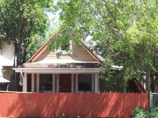 Adorable Downtown Cottage - Prescott vacation rentals