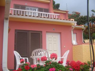 Falesia - Canico house set in lush green garden - Canico vacation rentals