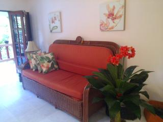 Beautiful Condo in Cabarete, Oceanfront Complex - Cabarete vacation rentals