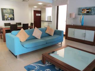 Luxury JBR 1200 Sqft Apartment S1803 - United Arab Emirates vacation rentals