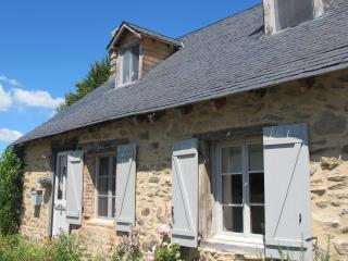 A Secret Hideaway, 'Maison La Marteille' Holiday Cottage in Rural France - Troche vacation rentals