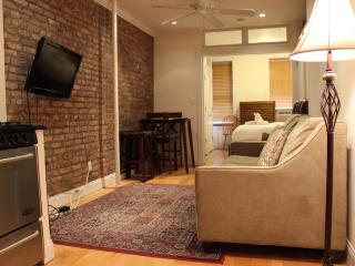 Tompkins Square Park Apartment - Manhattan vacation rentals