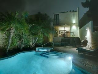 Designer Bay Park Ocean View Home w/ Pool and spa - San Diego vacation rentals