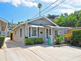 San Diego Charmer. One Bedroom Cottage - San Diego vacation rentals