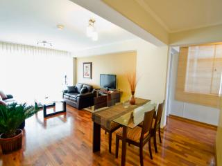 Beautifully Furnished 3BD/2BA Apartment - Lima vacation rentals