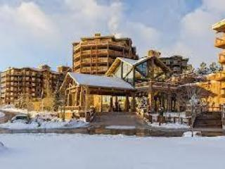 Ski-in/ski-out 2-Bedroom DELUXE Westgate Canyons - Park City vacation rentals