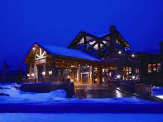 Westgate Canyons Ski-in Park City 1 BR  or Studio - Park City vacation rentals