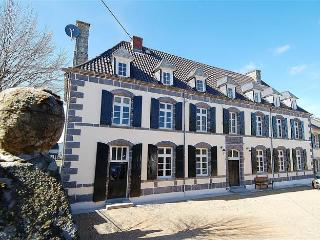 Renovated house dates 1809 with group facilities - Auvergne vacation rentals
