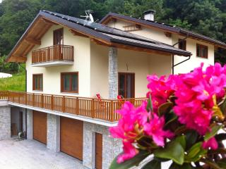 LUXURY B&B IN VALTELLINA - B&B Mortirolo - Tirano vacation rentals