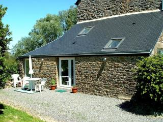 Self-Catering Cottage, Normandy near Mt St Michel - Pontorson vacation rentals