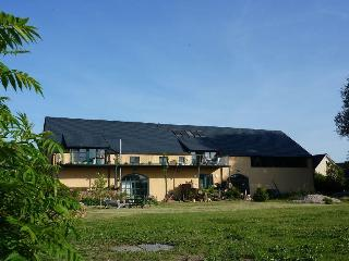 Country farmhouse retreat near Leipzig: Pape - Grimma vacation rentals