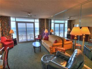 Atlantica III 454 - Myrtle Beach vacation rentals