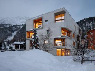 Alpine Lodge Seglias 2C - Pontresina vacation rentals