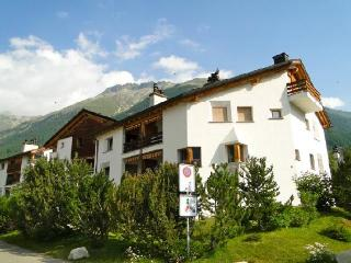 Bernina - Bever vacation rentals