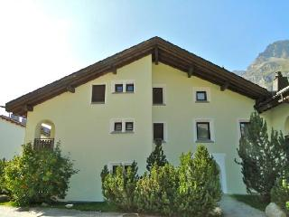 Polaschin D7 - Sils-Maria vacation rentals