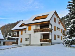 Rosatsch 14 - Grisons vacation rentals