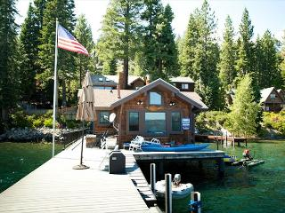 Boater's Paradise, Carnelian Bay - North Tahoe vacation rentals