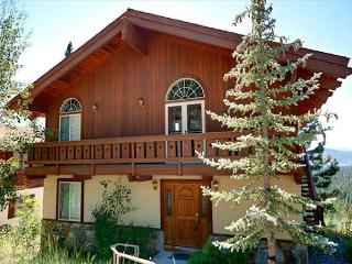 Altdorf Vista, Incline Village - Incline Village vacation rentals