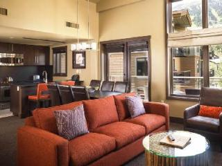 Picturesque view Hotel Terra One Bedroom Suite with Ski-in/ski out & jacuzzi - Jackson Hole Area vacation rentals