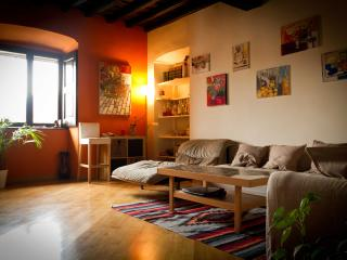 Casa Palatina...feels like home in Turin city centre - Torino Province vacation rentals