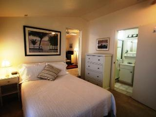 La Jolla Village Apartment with Garage - La Jolla vacation rentals
