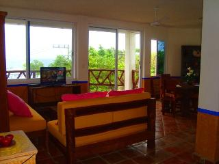 Condo with Jacuzzi and pool Panoramic Sea View - Puerto Morelos vacation rentals