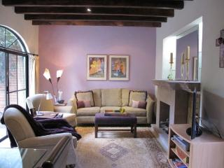 Casa Contenta - Colonia Guadalupe at it's Best! - San Miguel de Allende vacation rentals