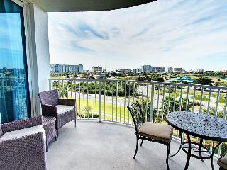 Palms Resort #2608 Jr. Suite - Book Online!  Low Rates! Buy 3 Nights or More Get One FREE! - Destin vacation rentals