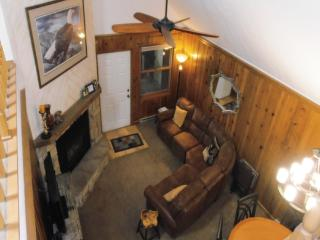 Snowfire #301 B - Angel Fire vacation rentals