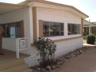 Queen Valley, Arizona! Nice Vacation Home - New Tazewell vacation rentals