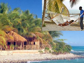 Relax at Oceanfront Private Cottage - 5 - Jacmel vacation rentals