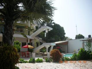 TEDUGAL Guest House/Middle Floor - Banjul vacation rentals