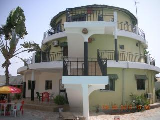 TEDUGAL Guest House/Room 07 - Banjul vacation rentals