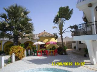 TEDUGAL Guest House/Room 10 - Banjul vacation rentals