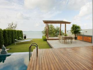 Waterfront Luxury holiday home - Chalong Bay vacation rentals