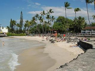 Coconut Cottage- 50 yards to beach - Kona Coast vacation rentals