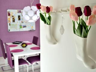 Downtown Apartment - Zagreb vacation rentals