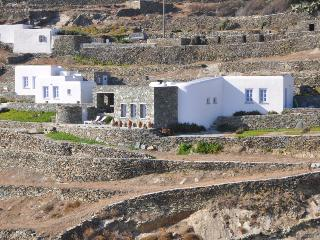 Villa Polixeni - Cyclades vacation rentals