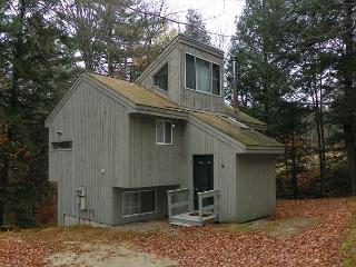 Waterville Estates NH Vacation Rental with 2 Bedrooms Plus Loft (HAR37M) - White Mountains vacation rentals