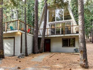 Chapel Lane with Gameroom - Tahoe City vacation rentals