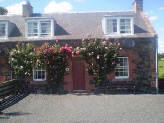 CRAGGS COTTAGE, Kelso, Roxburghshire, Scottish Borders - Kelso vacation rentals