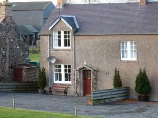 JOCKS COTTAGE, Kelso, Roxburghshire, Scottish Borders - Kelso vacation rentals