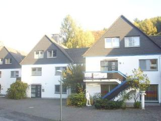 Vacation Apartment in Warstein - 700 sqft, modern, comfortable, friendly (# 4497) - North Rhine-Westphalia vacation rentals