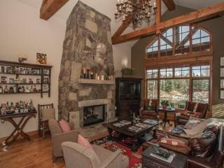 A large Vail vacation home on the quite side, includes a pond lined with Aspens and Fir trees, with access to McCoy Creek for fa - Northwest Colorado vacation rentals