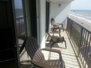 By the Sea #905, Wi-Fi, Ocean View, Wheelchair Acc., Pet Friendly - Galveston vacation rentals